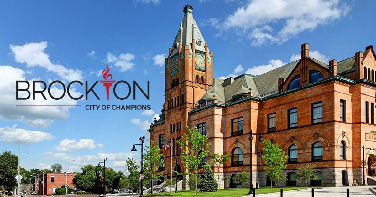 Trash & Recycling – City of Brockton